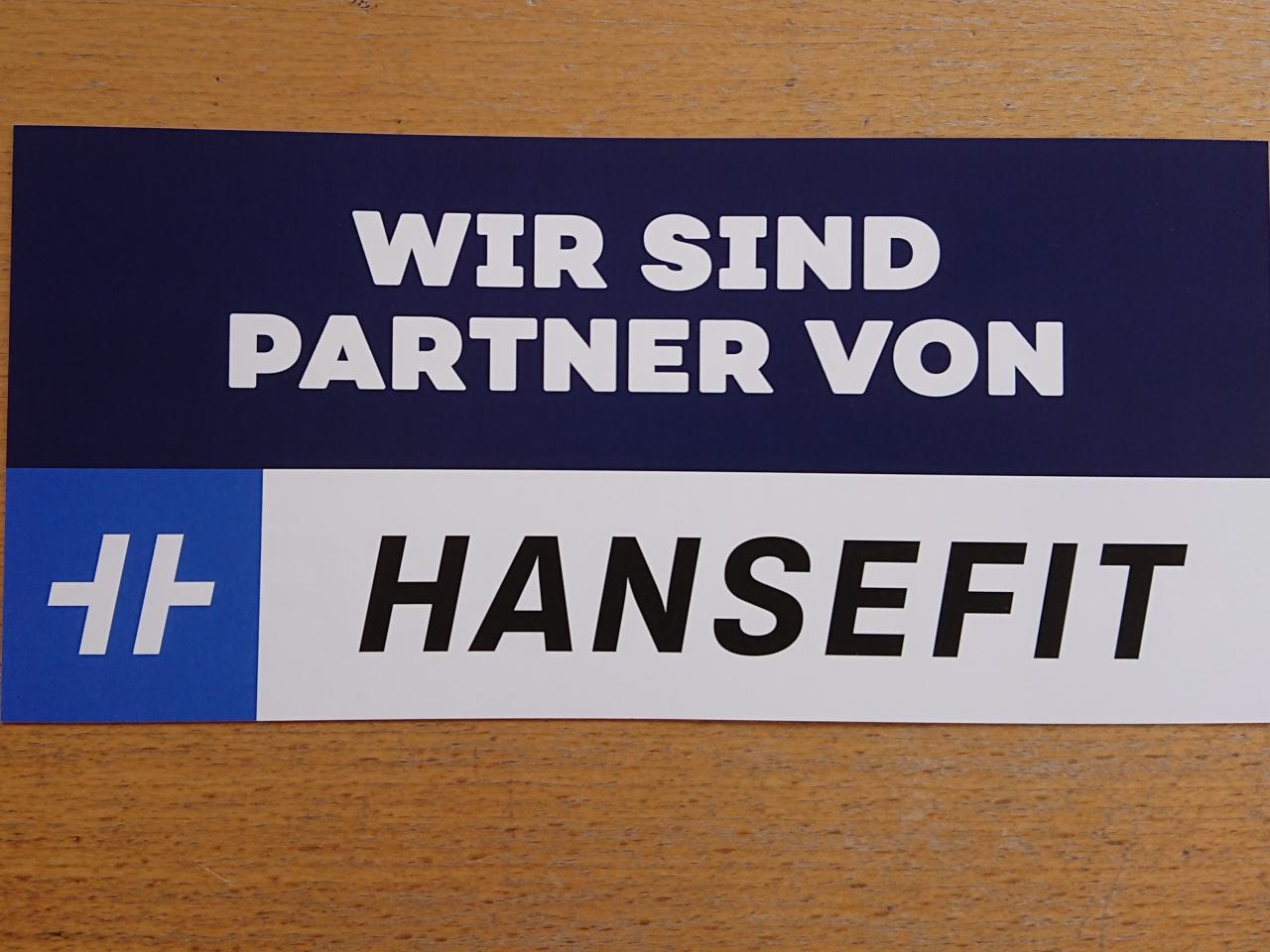 Hansefit Karte.Freibadverein Laßbruch E V 32699 Extertal